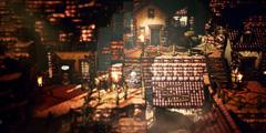 《八方旅人》平和城王宫全NPC情报一览 平和城王宫隐藏物品获得攻略