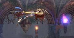 《血污夜之仪式》pc版怎么出招?PC版部分武器出招操作分享