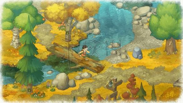 哆啦A梦牧场物语鱼在哪 哆啦A梦牧场物语钓鱼位置一览
