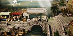 《八方旅人》西清溪川路全宝箱可获得物品一览 西清溪川路全怪物属性介绍