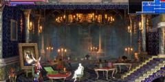 《血污夜之仪式》蔚蓝房间位置在哪 蔚蓝钥匙位置分享