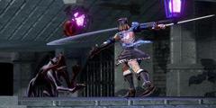 《血污夜之仪式》游戏伤害最高组合视频演示分享