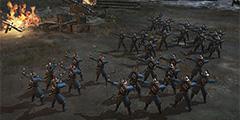 《战意》弓箭手特点介绍 兵种弓箭手有什么特点