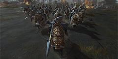 《战意》重骑兵特性介绍 重骑兵用什么阵型好?