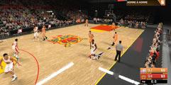 《NBA2K20》球队有哪些 游戏参赛球队一览
