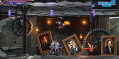 《血污夜之仪式》全武器技能招式一览 全武器操作方法介绍