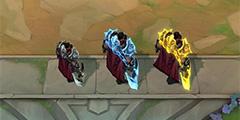 《云顶之弈》棋子升星玩法介绍 英雄怎么升星?