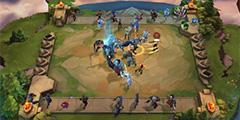 《云顶之弈》游戏流程介绍 对战步骤分享