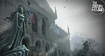 《沉没之城》主角服装有哪些?主角服装外观展示视频