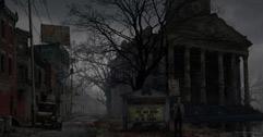 《沉没之城》游戏玩法技巧心得分享 传送点在哪里?