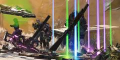 《无主之地3》和2哪个好玩 游戏差异细节汇总