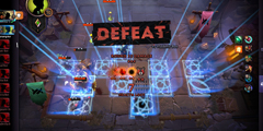 《刀塔霸业》6地精3法阵容搭配分享 6地精3法装备选择说明
