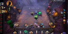 《刀塔霸业》精灵猎人龙玩法介绍 精灵猎人龙阵容搭配分享