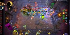 《刀塔霸业》天恩猎阵容搭配介绍 天恩猎玩法技巧分享