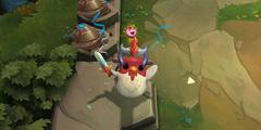 《云顶之弈》狂野变形双龙法师怎么玩 狂野变形双龙法师阵容搭配分享