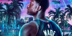 《NBA2K20》封面是谁?NBA2K20封面人物介绍