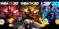 《NBA2K20》多少钱?NBA2K20价格及发售平台介绍