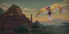 《魔兽世界》坐骑装备机制介绍 坐骑装备都有哪些?