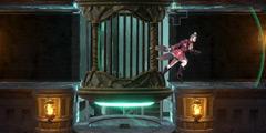 《血污夜之仪式》双龙之塔怎么上去?双龙之塔进入方法