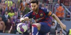 《实况足球2020》实机演示视频分享 PES2020好玩吗?
