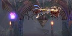 《血污夜之仪式》银骑士碎片位置视频分享 银骑士碎片在哪里?