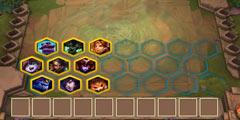 《云顶之弈》狂野龙法怎么玩 经典狂野变形龙法阵容玩法