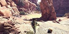 《怪物猎人世界》太刀角龙怎么打?太刀角龙入门技巧分享