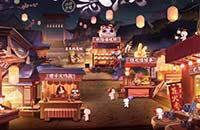 「決戦平安京」花火シーズンイベントの内容は何ですか?