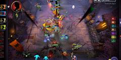 《刀塔霸业》巨魔术士怎么玩 巨魔术士阵容分享