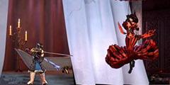 《血污夜之仪式》全敌人原型及与恶魔城对比图览分享