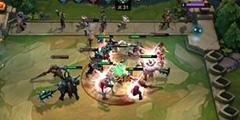 《云顶之弈》三星小炮射手阵容最强玩法视频分享