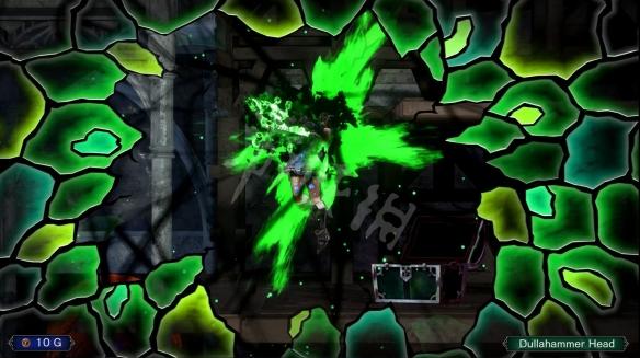 血污夜之仪式碎片等级有什么用 碎片等级效果介绍