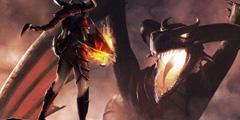 《云顶之弈》狂野龙法阵容推荐分享 狂野龙法玩法技巧介绍