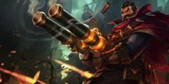 《云顶之弈》海盗枪手流进阶玩法介绍 海盗枪手流玩法技巧分享
