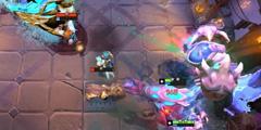 《刀塔霸业》电狗流进阶玩法介绍 电狗流怎么玩