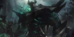 《云顶之弈》骑士冰川流阵容分享 斗士虚空流阵容推荐