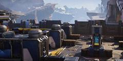 《战争机器5》训练场多人模式地图演示视频 画面怎么样?