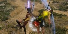 《九劫曲诅咒之地》大剑使用技巧视频 大剑好不好用?
