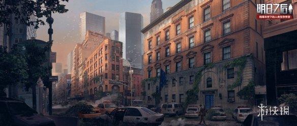 明日之后7月12日官方问答汇总 新城市地图及诺贝利学院预告_钻皇帝国