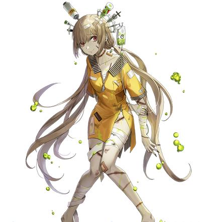 重装战姬什米丽技能是什么 什米丽技能详细介绍_钻皇帝国