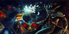 《云顶之弈》卡牌大师崔斯特介绍 卡牌大师崔斯特属性一览