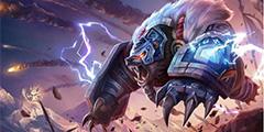 《云顶之弈》极地斗士阵容介绍 极地斗士怎么玩?