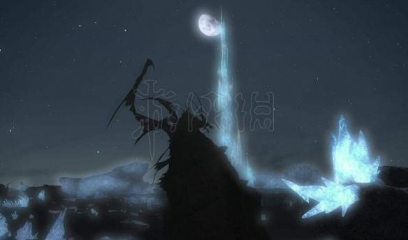 FF145.0暗黑騎士藍循環分析 FF145.0中暗黑騎士能藍循環嗎_鉆皇帝國