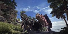 《怪物猎人世界》异常属性发动机制介绍 异常属性怎么触发?