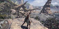 《怪物猎人世界》大剑硬直积蓄加成有多少?大剑硬直积蓄加成分析