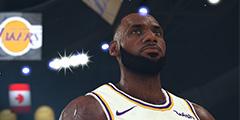 《NBA2K20》球员能力值TOP10都是谁?TOP10球员一览