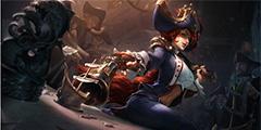 《云顶之弈》3海盗4枪手赌狗流玩法介绍 3海盗4枪手赌狗流强度高吗?