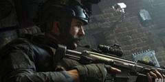 《使命召唤16》新玩法模式介绍 2V2模式玩法说明