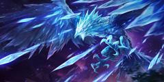 《云顶之弈》冰晶凤凰怎么玩 冰晶凤凰阵容搭配介绍