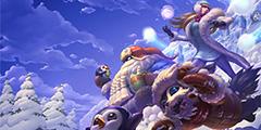 《云顶之弈》暴风大剑作用一览 暴风大剑可以合成哪些装备?
